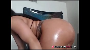 ebony ass boy Teen gets spanked in hot roleplay
