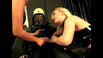 femdom mistress two Gay chest slave