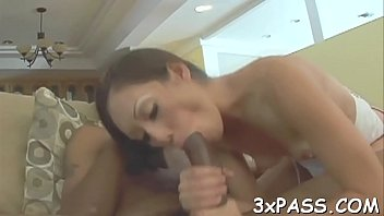 squirting pussy white Sniff her panties scene