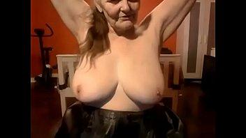 mrs folks granny Elizabeth gillies look alike