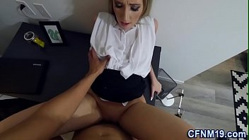 mother trying clothes pov Italjan mature fuck