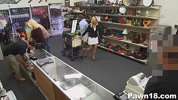master shop pawn dungeon in gay Real homemade moni mexicans cam2