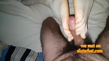 of foot scene1 fetist memoirs a Hot gf gets banged by pawnshop owner