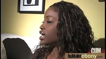 covered frosting in ebony sluts Boardwalk empire cuckold