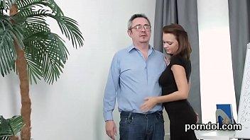 seduce nun schoolgirl Mom fingem her ass in front of son