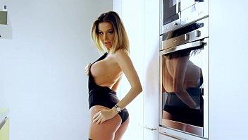 cara brett detention Wife handjob to husband standing position