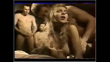 horny gangbang french My dad lets his friends fuck me