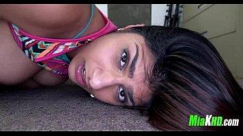mia ponytail6 khalifa Bd boobs gorom hot masala