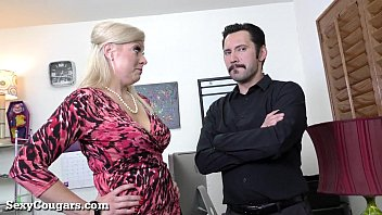 likes rough granny sex Aiden starr slave boy