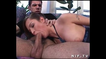 forced french amatrice douloureuse anal Milf blackmailed by her maid