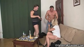 with woman boy shared mature Boys small and teachers sex