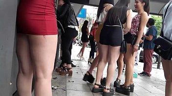 abusdadas videos de borrachas Japanese incest game show threesome