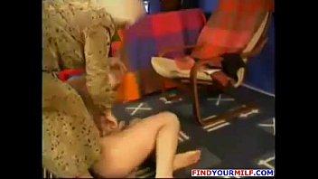 mom seduce russian Wife breastfeed husband