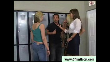 room public fuck locker swimmingpool Natalia is housewife who gets fucked and filmed by her husband