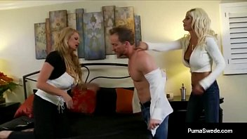 and films friend watches fucks wife he busty hubbys as Gay domination kenzie madison
