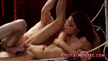 bound orgasm forced multiple Young french actress