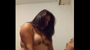 sex tamily video debar vhabi Husband fucks granny