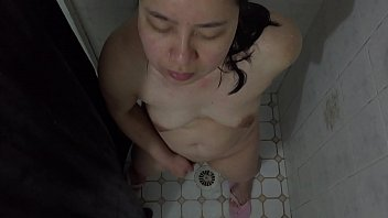 naked play sex asian lady Talian wife facial compilation