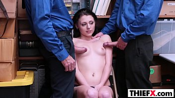 for redy gets french Homemade throbbing orgasm anal5
