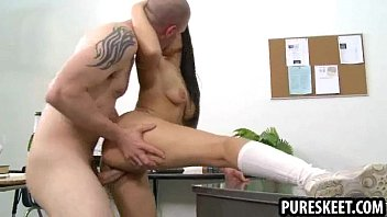 college fucked babe getting amateur Lbo pleasure 2 scene 5 extract 1