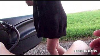 in prostitute hot banged car Tisha campbell sex videos no fakes pov pornhubcom