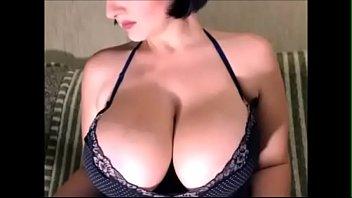 lactation suki tits fake Horny wife shows pussy at restaurant public nudity