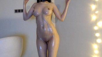 more jill san Asian mom dream of wet pussy