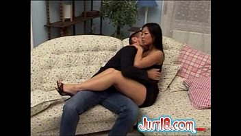 and fucking moaning gets teen cute russian Hight speet mom son sex