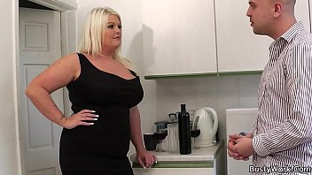 james madison busty blonde Indian hindi utter pradesh mom and son in the kitchen7