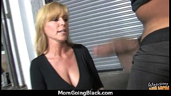 sons money takes rent mom Big shot pussy