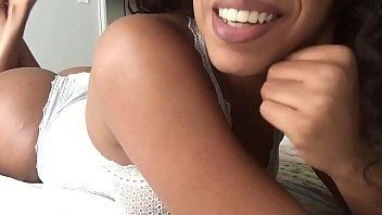 mulatas porno as Ebony pornstar india