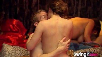 3 swing playboy episode season tv 4 try Milks anal gangbang cream