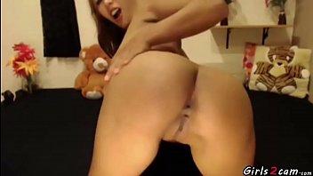 of latina shows charismatic on busty webcam Ehemann schaut seiner frau beim fremdgehen zu