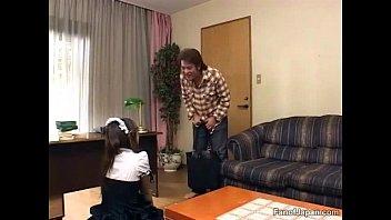 japanese cumshot game handjob Gay think docking