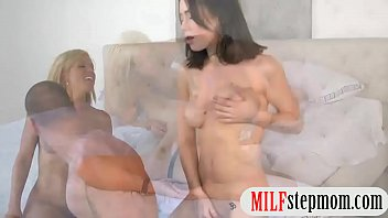 having milf threesome ffm Mature couple hires female prostitute for sex