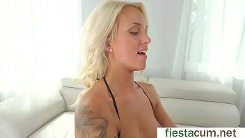 sofa on jumping Little asian loves sucking dick