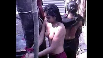 girls xvideos hostel bath Chelsie rae vs sean michael