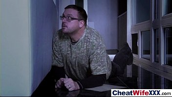 in clip13 getting housewifes adultery fucked Chuppy big clit