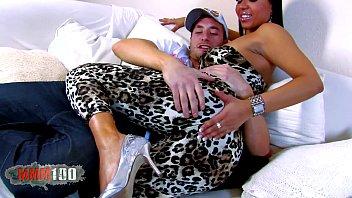 webcam latina tits huge Porno crossdresing movies