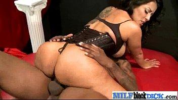 cock kiara big julius milf black mia takes white Wife creamed by stranger