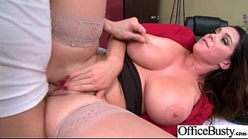 tits enjoy big Table asian gangbang5