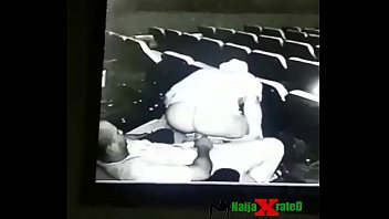 in public cinema fuck Gorgeous skinny blonde mom