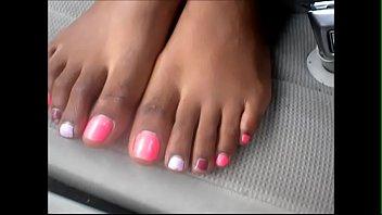 stockings pink tiger benson Japanese mum son uncensored