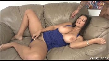 a and footjob blowjob milf busty Taboo real brothers