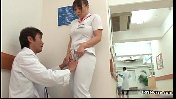 japanese nurse porn video Big booty forced