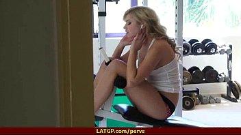 flexible whipped girl Jock boy prostate exam