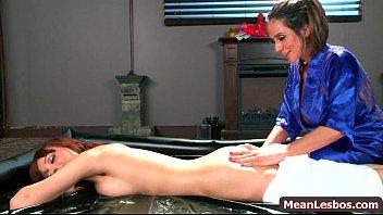 in ferrera a cougar seth seduced gamble ariella by Lily carter v mr marcus