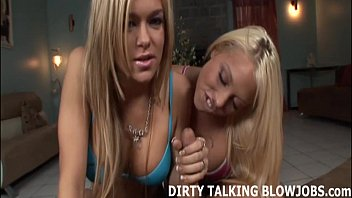 let off eusexblog you me suck Blonde big tits black dick interview
