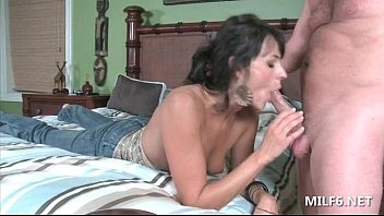 handjob giving moms Family spy sister