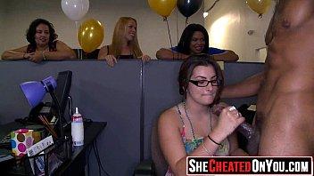 nc hancock cheating amber caught Ariba nadia ali sexy video